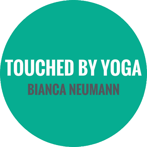 TOUCHED BY YOGA